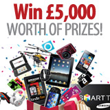 Win-�5,000-worth-of-prizes