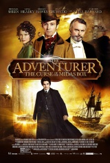 Win-1-of-3-The-Adventurer:-The-Curse-Of-The-Midas-Box-DVDs