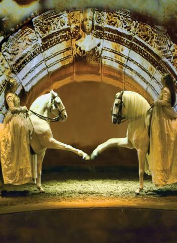 Cavalia:-A-Magical-Encounter-Between-Human-And-Horse