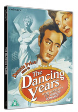 The-Dancing-Years