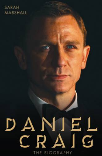 Win-1-of-3-Daniel-Craig:-The-Biography-By-Sarah-Marshall-books
