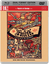 Faust---A-German-Folk-Tale