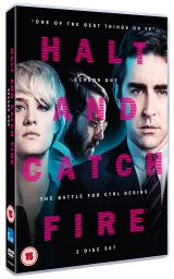 Win-1-of-2-Halt-And-Catch-Fire:-The-Complete-First-Series-DVDs