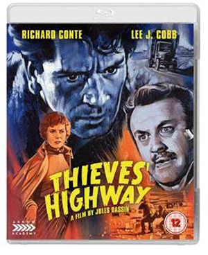 Thieves-Highway