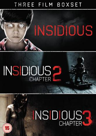 Win-Insidious:-Chapter-1-3-Box-Set-on-DVD
