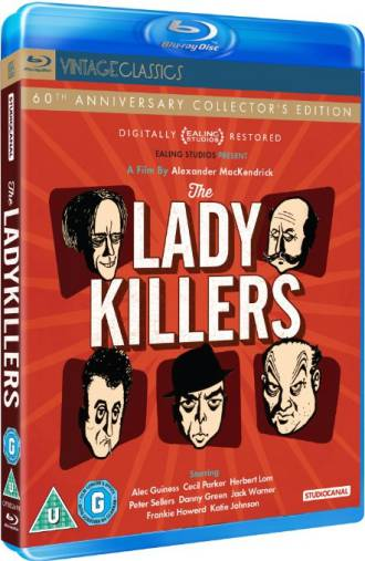 The-Ladykillers-�-60th-Anniversary-Collectors-Edition
