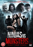 Ninjas-Vs-Monsters