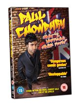 Win-1-of-3-copies-of-Paul-Chowdhry---Whats-happening-white-people?-on-DVD