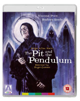 The-Pit-And-The-Pendulum