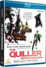 The-Quiller-Memorandum