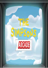 The-Simpsons-Arcade