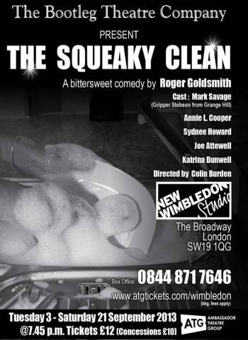 The-Squeaky-Clean