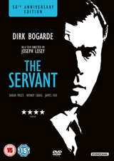 The-Servant---50th-Anniversary