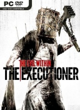 The-Evil-Within:-The-Executioner