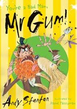 Win-1-of-3-Youre-a-Bad-Man,-Mr-Gum!-AudioGO-CDs
