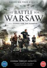 Win-1-of-3-The-Battle-For-Warsaw:-Stones-For-The-Rampart-DVDs