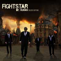 Fightstar-Be-Human-(Deluxe-version)