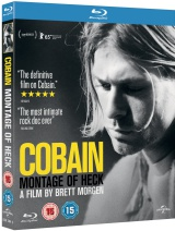 Win-COBAIN:-Montage-of-Heck-on-Blu-ray�