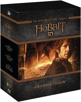 Win-1-of-4-The-Hobbit-Trilogy-Extended-Edition-Box-Sets-on-Blu-ray-3D�