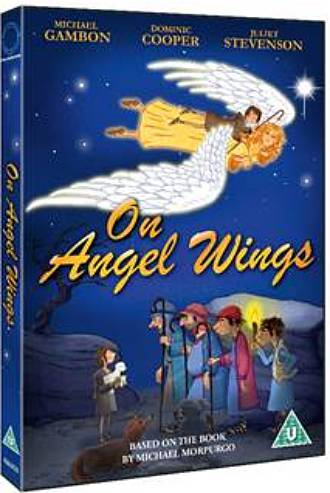 Win-1-of-3-On-Angel-Wings-DVDs