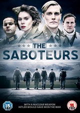 The-Saboteurs