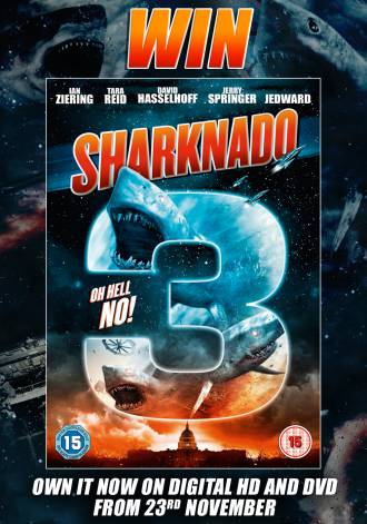 Win-Sharknado-3:-Oh-Hell-No-on-DVD