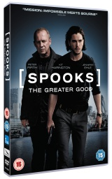 Win-1-of-3-Spooks:-The-Greater-Good-DVDs