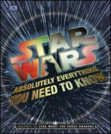 Win-1-of-5-Star-Wars�:-Absolutely-Everything-You-Need-To-Know-books