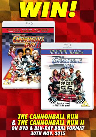 Win-the-Cannonball-Run-and-The-Cannonball-Run-II-on-DVD