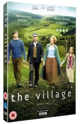 Win-1-of-2-The-Village:-The-Complete-Series-2-DVDs