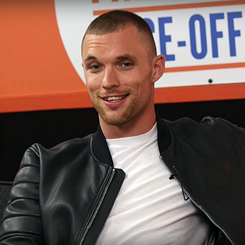 Ed-Skrein:-Music-and-movies-motivate-me