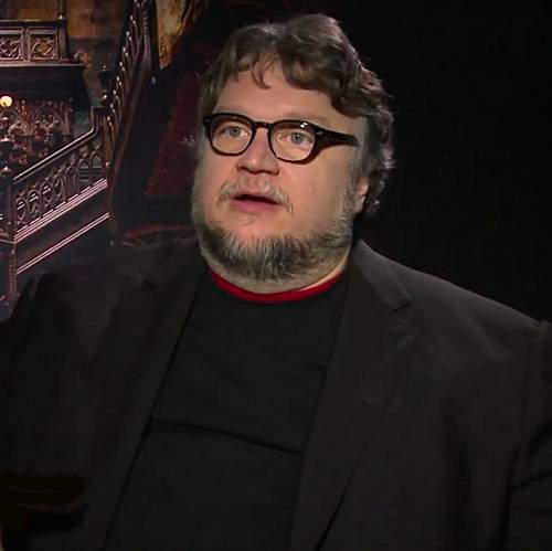 Guillermo-del-Toro-to-publish-first-childrens-book