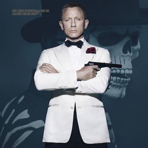 Spectre-reveal-new-poster