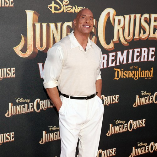 Dwayne 'The Rock' Johnson was overwhelmed by Jungle Cruise set - Film News