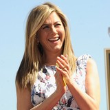 Jennifer Aniston reveals 'big crush'