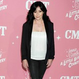 Shannen-Doherty-calls-police-over-�suicidal-fan�