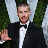 Chris-Evans�-brother-arrested-in-drug-bust