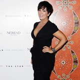 Kris-Jenner-talks-reindeer-tradition
