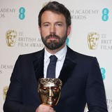 Affleck-scoops-top-BAFTA-honours