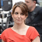 Tina-Fey:-I-can�t-get-anything-done