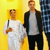 RPatz-planning-family-Xmas-with-FKA-twigs
