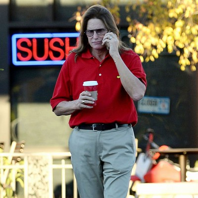 Bruce-Jenner-�gets-own-show�