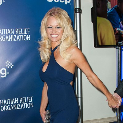 Pamela-Anderson:-It�s-nothing-personal