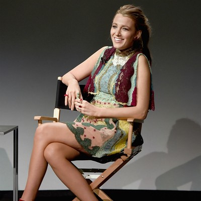 Blake-Lively:-I-must-lie-to-my-child