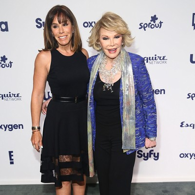 Melissa-Rivers:-TV-community-saved-my-mom