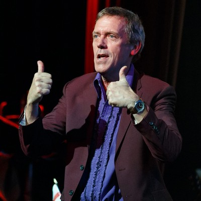 Hugh-Laurie:-The-future-is-ours-to-shape