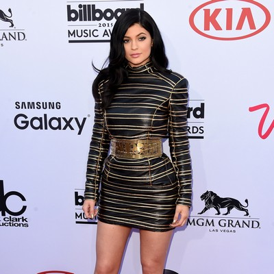 Kylie-Jenner-�working-on-music-with-Kanye�