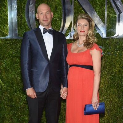 Corey-Stoll:-I�m-married!