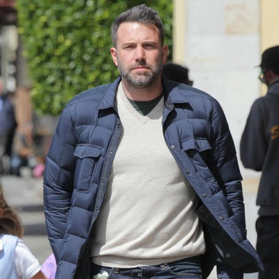 Matt-Damon-�supporting-Affleck-through-divorce�