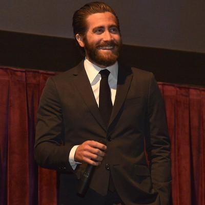 Gyllenhaal-reflects-on-Ledger,-Williams-romance